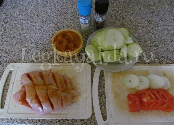 блюда на пару в пароварке рецепты с фото диетические