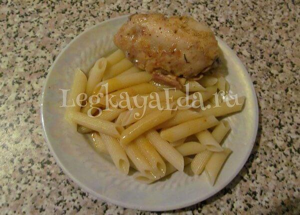 рецепты вторых блюд из курицы с фото простые и вкусные