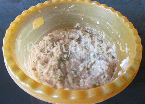куриные котлеты рецепт с фото пошагово