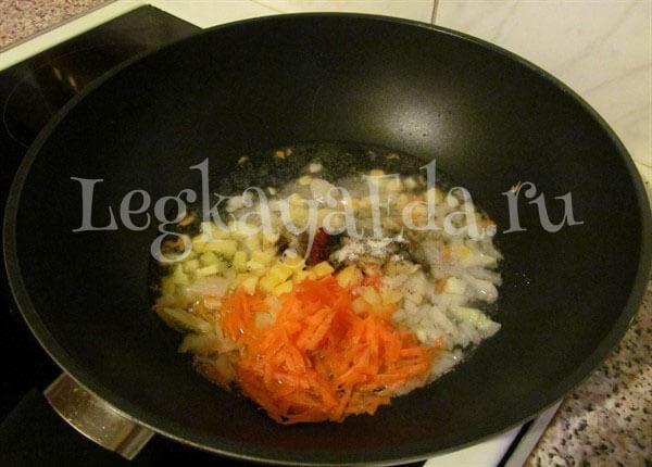 рецепты вторых блюд из свинины с фото простые и вкусные