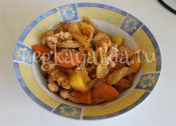 блюда из тыквы рецепты с фото пошагового приготовления