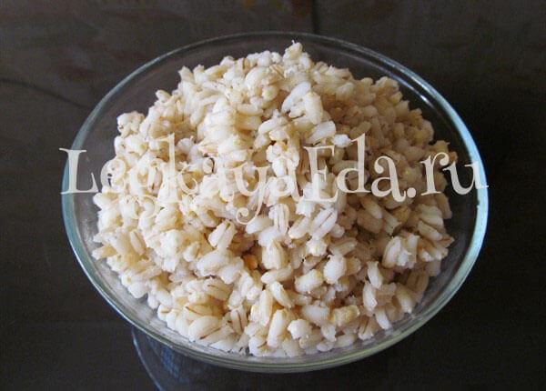 как варить рассольник с перловкой и солеными огурцами пошаговый рецепт