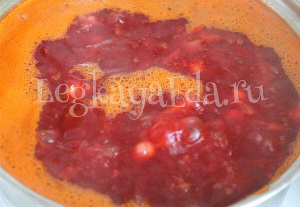 постные супы рецепты на каждый день