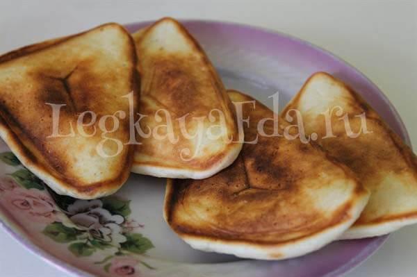 приготовить сырники быстро и вкусно из творога