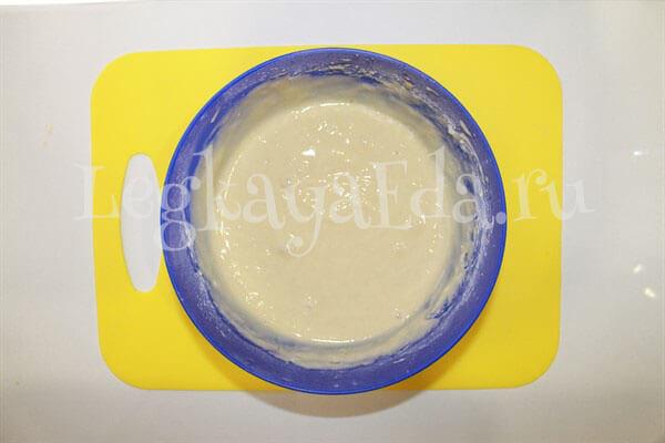 пирог из варенья рецепт на скорую руку