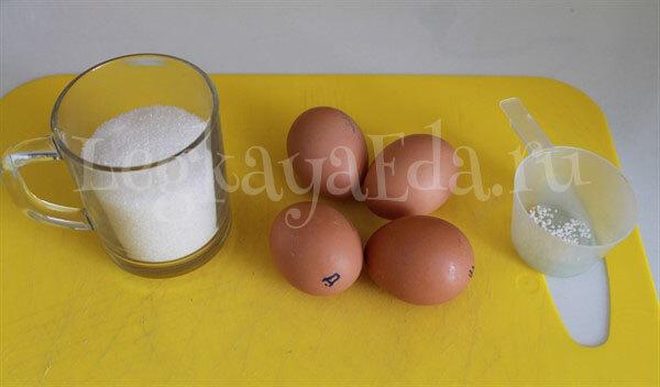 как приготовить заварной крем в домашних условиях быстро и вкусно