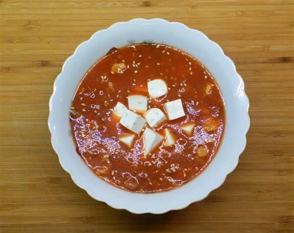 Томатный суп-пюре: готовим суп из помидоров вкусно и просто