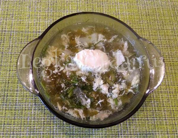 Куриный суп с картофелем, пошаговый рецепт на 633 ккал, фото, ингредиенты - Anna