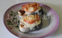 Сочная горбуша в духовке — 10 простых и вкусных рецептов запеченной горбуши