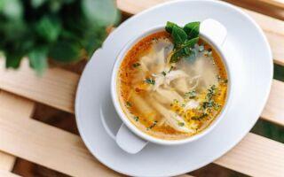 Куриный суп — простые и вкусные рецепты супа из курицы на каждый день