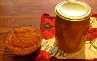 Икра из кабачков на зиму: рецепты «пальчики оближешь»