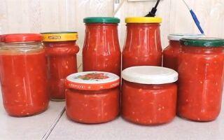Домашняя аджика – лучшие рецепты самой вкусной аджики на зиму