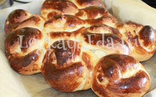Булочки из дрожжевого теста в духовке — сдобные, сладкие, пышные булочки на кислом молоке
