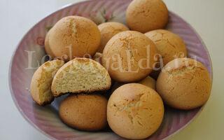 Печенье на растительном масле: готовим быстро и просто в домашних условиях