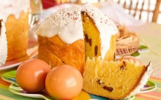 Кулич творожный: самые вкусные рецепты пасхального кулича с творогом