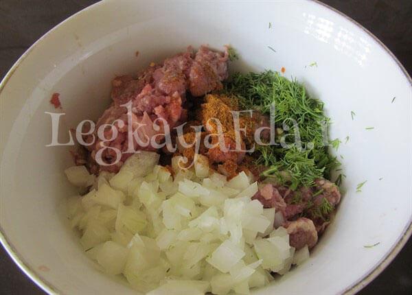 как приготовить фаршированный перец пошаговый рецепт
