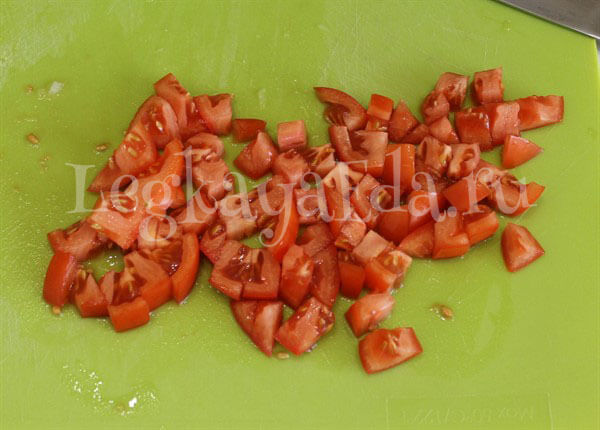 большие макароны с фаршем внутри с фото рецепт