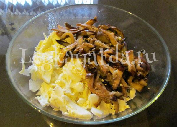 что можно приготовить из баклажанов быстро и вкусно рецепты с фото