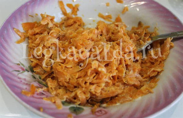 гранатовый браслет салат классический рецепт с фото