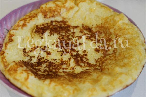 хачапури с сыром рецепт с фото на сковороде