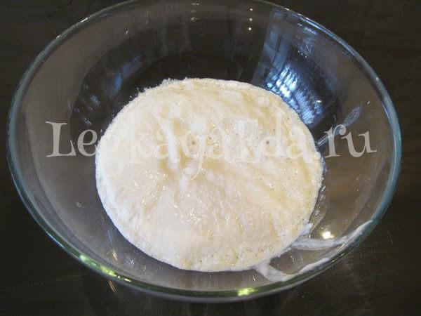 рецепты куличей пасхальных на сухих дрожжах
