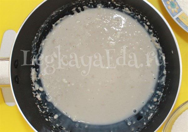 рецепт кулича пасхального вкусный в духовке