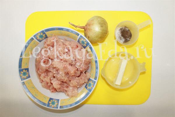 рецепт пельменей домашних с фото пошагово