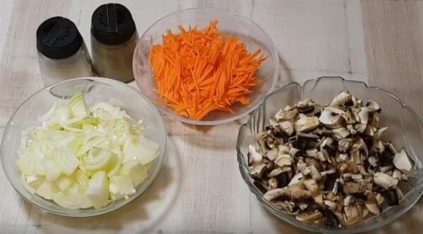 Пирожки с картошкой в духовке – простые и вкусные рецепты пирожков