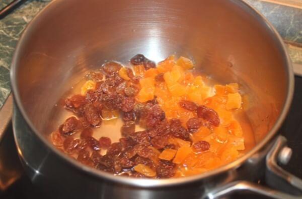 Тыква в духовке:рецепты приготовления кусочками сладкой и нет