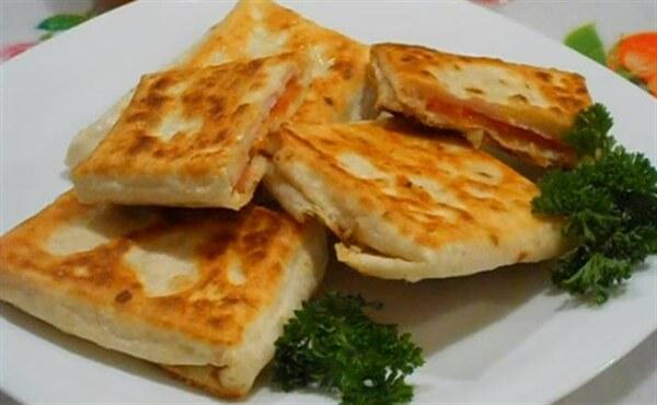 Начинки для рулетов из лаваша - самые вкусные рецепты