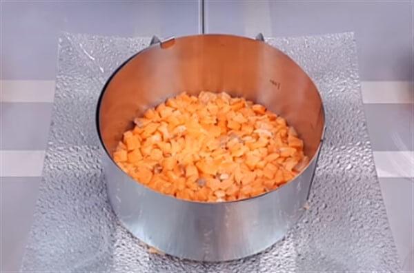 Селедка под шубой - классические пошаговые рецепты + слои по порядку