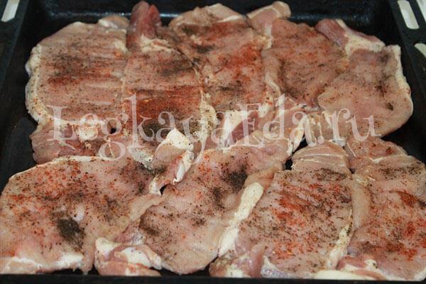 Мясо по-французски из говядины в духовке — рецепты приготовления