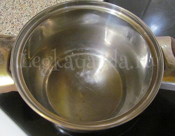 Как приготовить молочный суп с вермишелью для ребенка 1 год 3 месяца